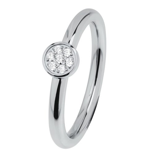 evia-Ring R456.WH