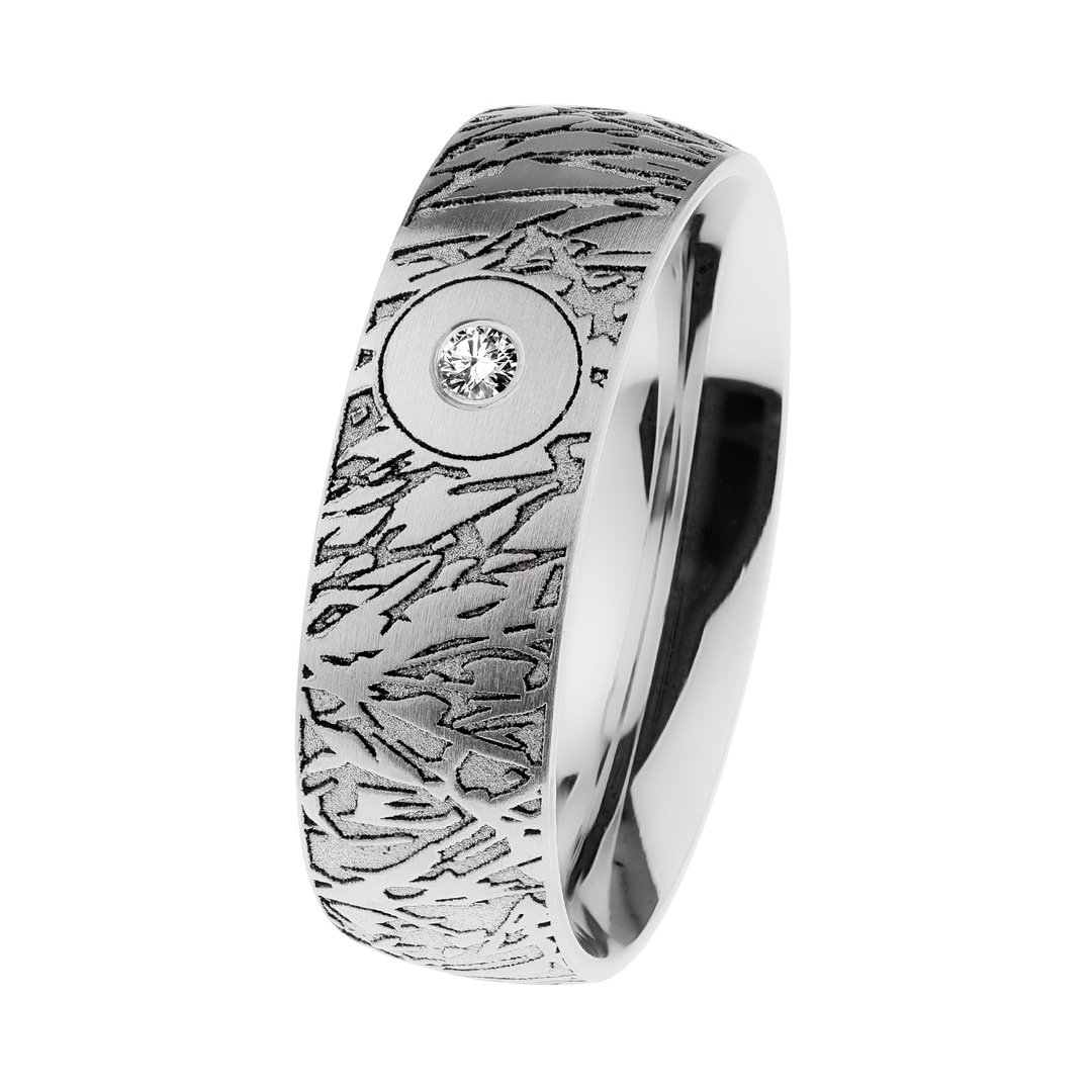 Ernstes Design Ring R676